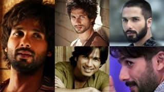 Shahid Kapoor Birthday Special: 8 unknown facts about the Rangoon actor