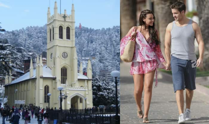 Shimla dating girl