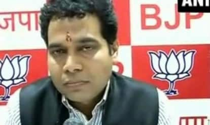 "Supreme Court order in Nationa Herald case ""slap"" on the face of Congress: Shrikant Sharma"