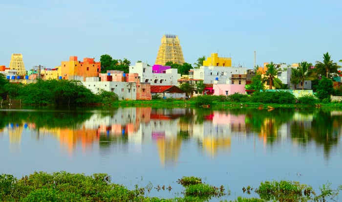 10 Stunning Must Visit Cities In Tamil Nadu India Com