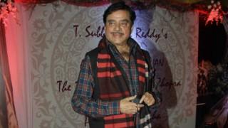 Kanhaiya Kumar said nothing anti-national: Shatrughan Sinha