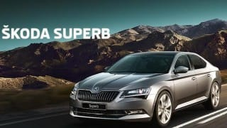 New Skoda Superb 2016 launched in India at Rs 22.68 lakh; Check features, specifications, price in India