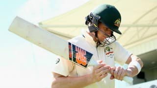 Steve Smith fined 30 per cent of match fee after dissent charge