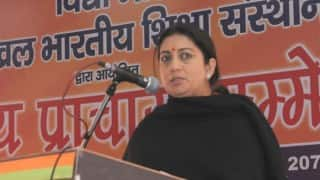 HRD ministry plans scheme to track students' performance