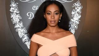 Solange Knowles loses wedding ring
