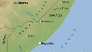 Two Somalia drone strikes kill about 12 militants: US