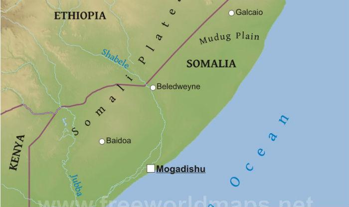 Two Somalia drone strikes kill about 12 militants US Indiacom