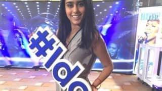 Sonika Vaid Advances to the Top 24 in 'American Idol'