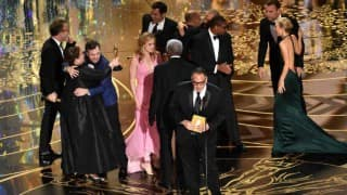 Oscar Awards 2016: 'Spotlight' grabs spotlight for best picture