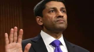 Sri Srinivasan could be the first Indian American judge of United States Supreme Court