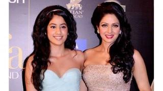 Sridevi's Daughter Jhanvi Kapoor to Attend Los Angeles Acting School