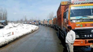 J&K to Lift Restriction on Civilian Movement Between Srinagar And Baramulla on NH-44 Today