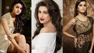 Alia Bhatt, Parineeti Chopra, Shraddha Kapoor: Who is the ideal actress-cum-singer of Bollywood?