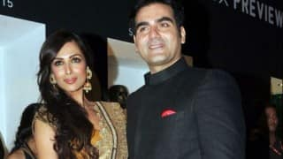 Back off, says Arbaaz Khan about his divorce rumours with wife Malaika Arora Khan