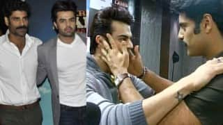 Watch what Manish Paul and Sikander Kher did to bag the role of homosexuals!
