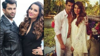 Bipasha Basu and Karan Singh Grover to get hitched in April