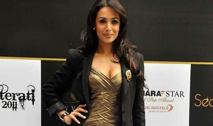 Malaika Arora Khan says there is no other man in her life ...