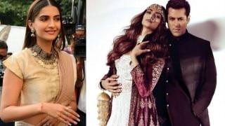 Salman Khan is 'bloody hot', says Sonam Kapoor