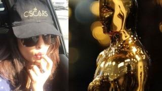 Oscar Awards 2016: Priyanka Chopra shares Academy Awards rehearsal pictures on Instagram!