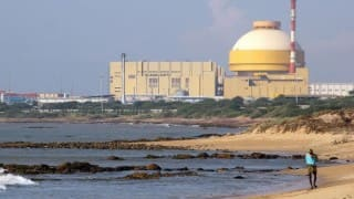 Gauging India's Nuclear Power Potential