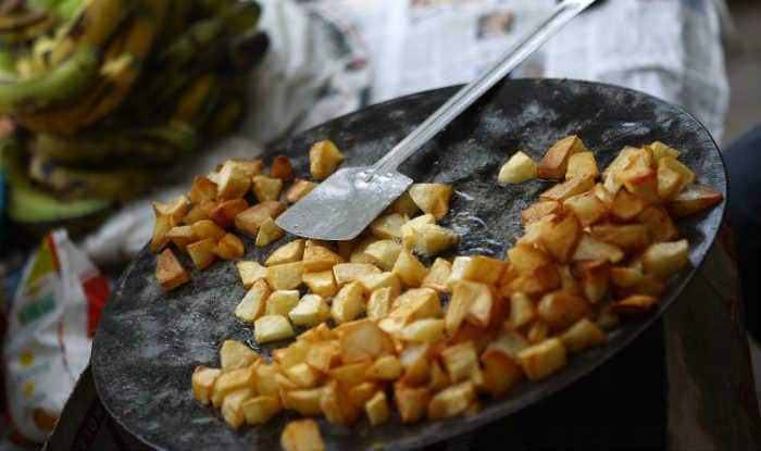 Street Food Licence In Delhi