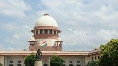 Supreme Court declines two Arunachal lawmakers' plea