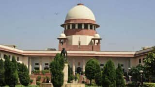 Supreme Court appoints lawyers team to observe situation at Patiala House