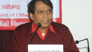 Railway budget to cater to people's needs satisfactorily: Suresh Prabhu