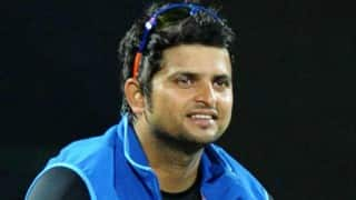 Triumph Down Under has given us extra edge for World T20: Suresh Raina