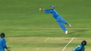 India vs Sri Lanka: Suresh Raina takes one of the most spectacular catch ever (Video)