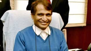 Suresh Prabhu Orders Probe Into British Airways Offloading Indian Family Over Their Crying Child