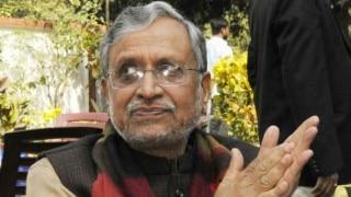 Dalit scholarship: Sushil Kumar Modi alleges irregularities in listing of institutes