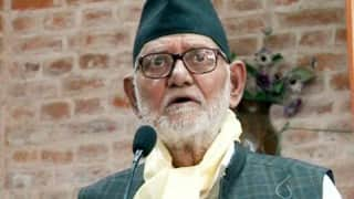 Many important achievements made during Sushil Koirala's premiership