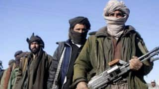 Afghanistan: Nine Taliban insurgents killed in Kunduz