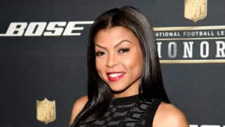 Taraji P Henson to play mathematics genius next