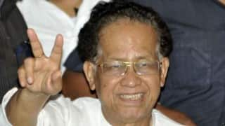 Assam CM Gogoi urges PM Modi to provide special package for Assam ST,SC,OBC