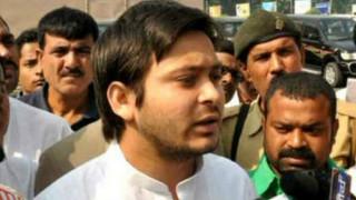 Tejashwi Yadav Won't Resign as Bihar Deputy CM, Says RJD After Meet; Nitish Kumar Speaks to Lalu Yadav