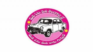 GHMC Election 2016: Celebrations erupt in TRS camp