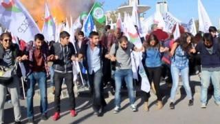Kurdish protest against Turkey turns violent in Paris