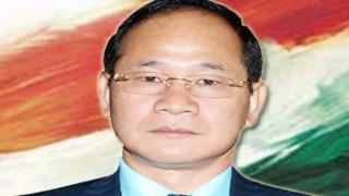 अरुणाचल की नई सरकार घोर असंवैधानिक : तुकी