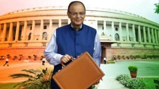 Live Union Budget 2016: Govt announces 25,000 crore for recapitalisation of public sector banks