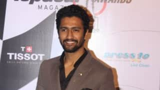 Vicky Kaushal almost developed stuttering during 'Zubaan'