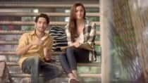 Alia Bhatt and Vikrant Massey star in the cutest Valentine's Day commercial! (Watch video)