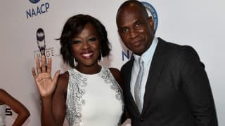 Did Viola Davis, Julius Tennon get married again?