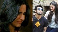 Ranbir Kapoor dumps Katrina Kaif for Alia Bhatt – Katrina gets the taste of her own medicine?