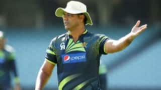 What Mohammed Amir did was his own fault, no one should cry: Waqar Younis