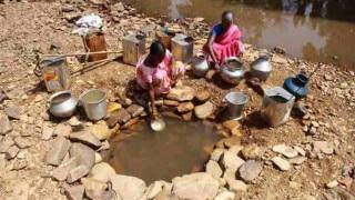 Marathwada Drought: Second 'water train' reaches Latur for relief