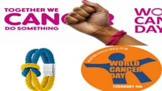 World Cancer Day, take a step towards healthier life