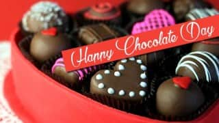 Happy Chocolate Day 2016: Different chocolates to gift your lover; Importance & significance of each chocolate