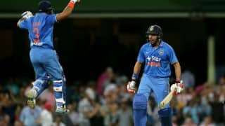 India vs Sri Lanka 1st T20I 2016 Free Live Streaming: Watch Free Live Streaming of IND vs SL on Starsports.com & Hotstar